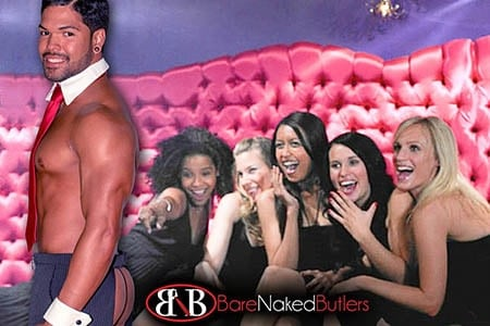 Bare Naked Butlers
